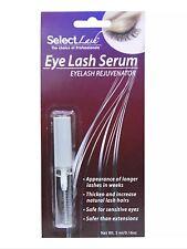 4 Select Lash Growth Extension Enhancer Serum Thicker Longer Eyelash Renew Rapid