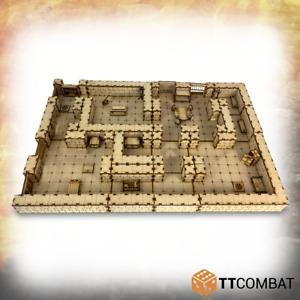 TTCombat BNIB Deluxe Dungeon Set RPG014