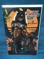 """Tarot Witch Of The Black Rose Comic #65 """"The Last mermaid"""" NM"""