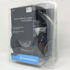 Sennheiser RS 160 KLEER Digital Wireless Headphones Transmitter 502873 Headset