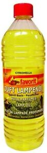 Citronella Oil Lamp Torch Oil Mosquito Repellent Garden Weddings Lantern Camping