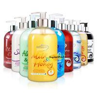 Astonish Anti Bacterial Moisturiser Hand Wash Liquid Soaps 500ml Pack of 3 & 6