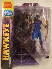 Marvel Select - Hawkeye Classic Avengers Disney Store Exclusive Diamond (MISP)