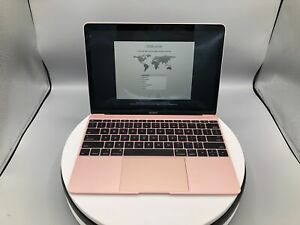 "MacBook 12"" 2017 