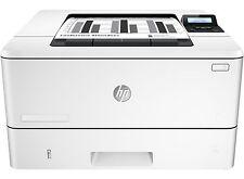 HP LaserJet Pro M402dw A4 Duplex Mono Laser Printer M402 402 C5F95A (<1000 PC)