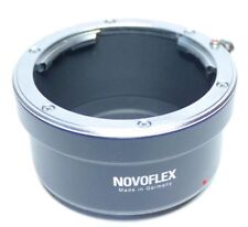 Novoflex adaptador Leica R objetiva a Nikon 1 cámaras nik1/ler