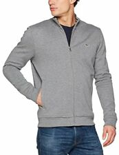 Lacoste Sh6948 Sweat-shirt Homme Gris Large (taille Fabricant 5)