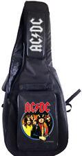 Perri´s Acoustic Guitar Gig Bag AC/DC für Westerngitarre