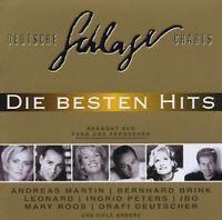 Deutsche Schlager Charts-Die besten Hits (2000) Leonard, Ute Freudenber.. [2 CD]