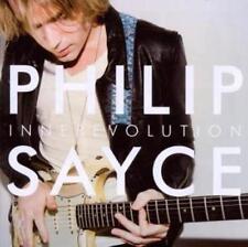 Sayce,Philip - Innerevolution /4