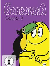 DVD * BARBAPAPA CLASSICS 3 # NEU OVP