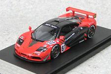 Ebbro 44687 EBBRO x HPI Mclaren F1 GTR 1996 JGTC #61 1/43 scale
