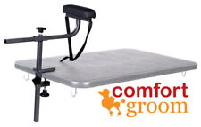 GROOMING TABLE ARM POST PET DOG SADDLE NO SIT W/LOOP