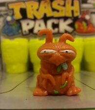 Moose Toys - Trash Pack Trashies Series 5 - Brown Fried Ant #788 - Common