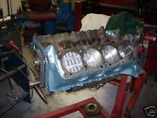 Pontiac Firebird 400 WZ 325hp 4spd RARE 1967 Rebuilt Short Block