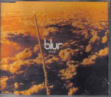 Blur-MOR cd maxi single