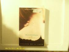 Revelations by Melissa De La Cruz 2009 First Disney Hyperion Paperbacks Edition