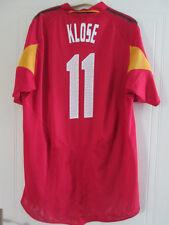 Germany 2005-2006 Klose 11 Away Football Shirt Size Large Adult /39217