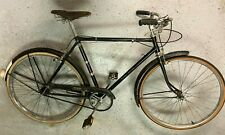 Rudge 3 speed with fenders, chain guard
