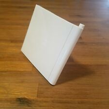 Capresso Elegance Thermal 8 Cup Coffee Maker Filter Door White Replacement Part