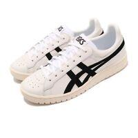 Asics Tiger Gel-PTG Low White Black Men Classic Basketball Shoes HL7X0-0190