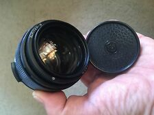 Zeiss Sonnar copy Jupiter 9  2/85 mm  lens  ARRI Red One Arriflex PL movie USA