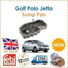 For VW Beetle CC Golf Passat Jetta Febi Bilstein Wet Sump Pan 03C 103 603 T New