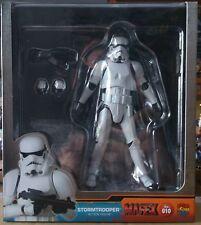 Medicom MAFEX 010 Star Wars Stormtrooper Action Figure in stock!