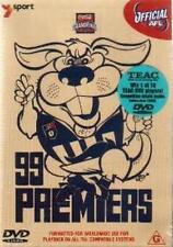 AFL: Premiers 1999 North Melbourne * NEW DVD * (Region 4 Australia)