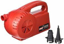 Coleman New Cordless Rechargeable Quick Pump Battery Operated (COLORS MAY VARY)