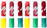 Covergirl Lipslicks Smoochies Tinted Lip Balm CHOOSE YOUR COLOR B2G 20% OFF