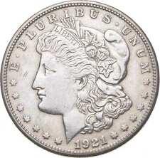 1921-S Morgan Silver Dollar - Last Year Issue 90% $1.00 Bullion *766
