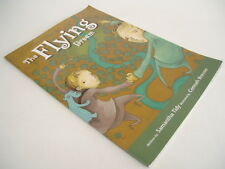 THE FLYING DREAM - Samantha Tidy - Childrens Book -Oz