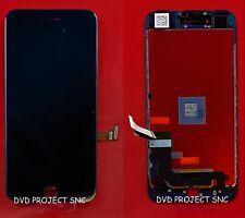 LCD SCHERMO DISPLAY E TOUCH SCREEN APPLE IPHONE 7 PLUS NERO BLACK