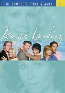 Knots Landing: The Complete First Season [New DVD] Boxed Set