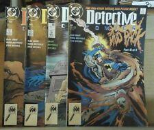 DETECTIVE COMICS #604 NEAR MINT 1989 UNREAD COPY #R-1325