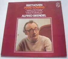 """Beethoven*, Alfred Brendel - Piano Sonatas: """"Waldstein Vinyl Schallplatte 114516"""