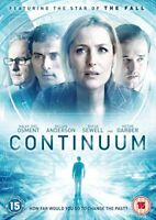 Continuum [DVD][Region 2]
