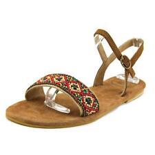 Sandali e scarpe Coolway marrone per il mare da donna