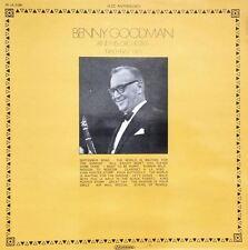 1960-1967 Era (France 1976) : Benny Goodman And His Orchestra
