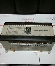 CPM2A-60CDR-A  OMRON  Sysmac  CPM2A  60CDR - PLC  60 I/O -  Power 100 to 240Vac