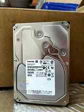 """MG06ACA10TE Toshiba 10TB 7200RPM 6Gb/s 256MB 3.5"""" SATA Internal Hard Drive New"""
