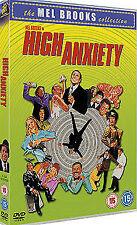 High Anxiety DVD NEW DVD (0110701000)