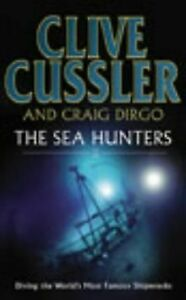 The Sea Hunters 2   Buch   Zustand gut