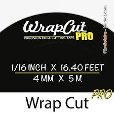 """WrapCut Pro"" 5m,-faden coupe vinylfolie,klebstoff,abdeckung,wrap,-schnitt band"