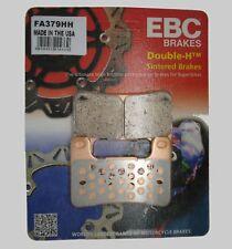 EBC HH Sintered Front Brake Pads Suzuki GSXR600 2005 K5 FA379HH