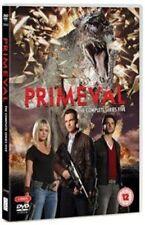 Primeval The Complete Series 5 - DVD Region 2