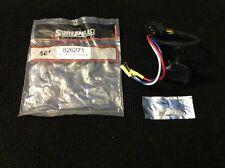 SMA5803 NOS Sure pull 826271 4-way flat to 6-way plug adapter trailer light