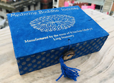 Medicine Buddha Healing Gift Pack Tibetan Incense Sticks Handmade by Nuns