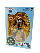 "Marvel Legends 6"" Wolverine Hugh Jackman Jacket X-Men Origins Movie SHIPS FAST!!"